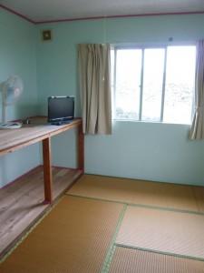 民宿さんぺい荘2